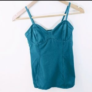 Talula fitted tank